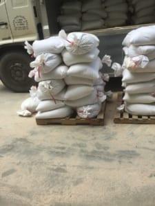 Thuê xe tải chở hàng tại Miền Bắc